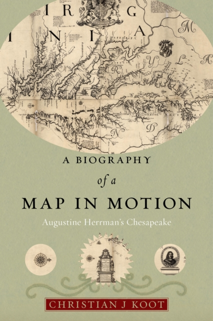 Biography of a Map in Motion