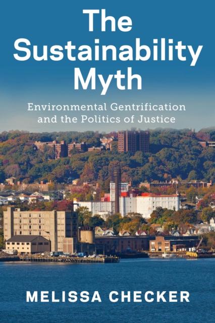 Sustainability Myth