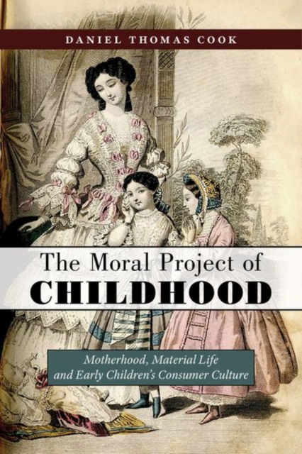 Moral Project of Childhood