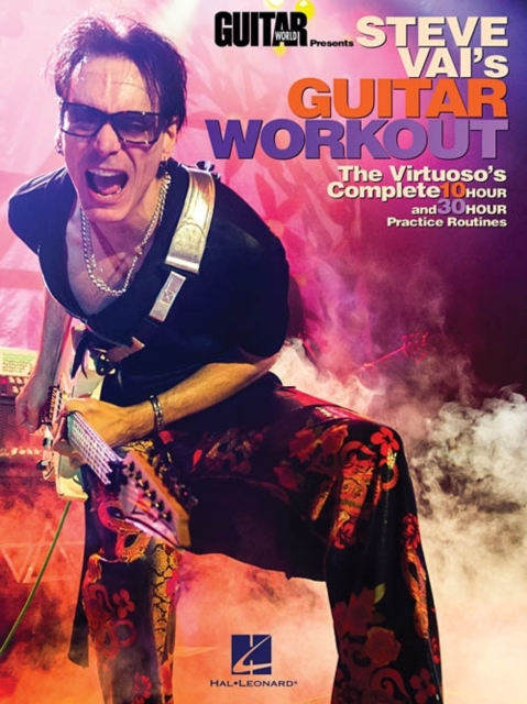 Guitar World Presents