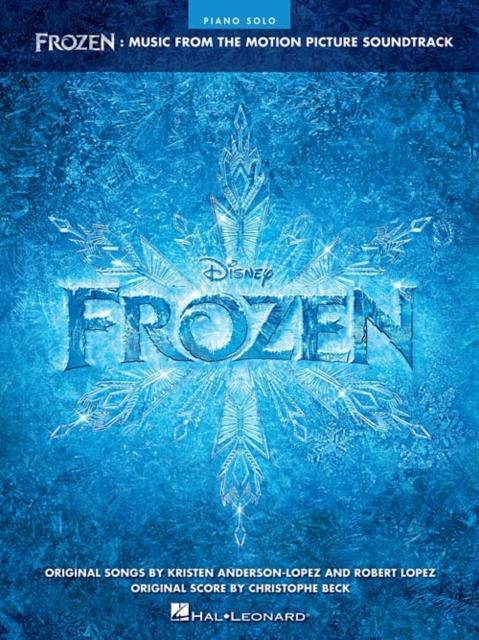 Frozen - Piano Solo