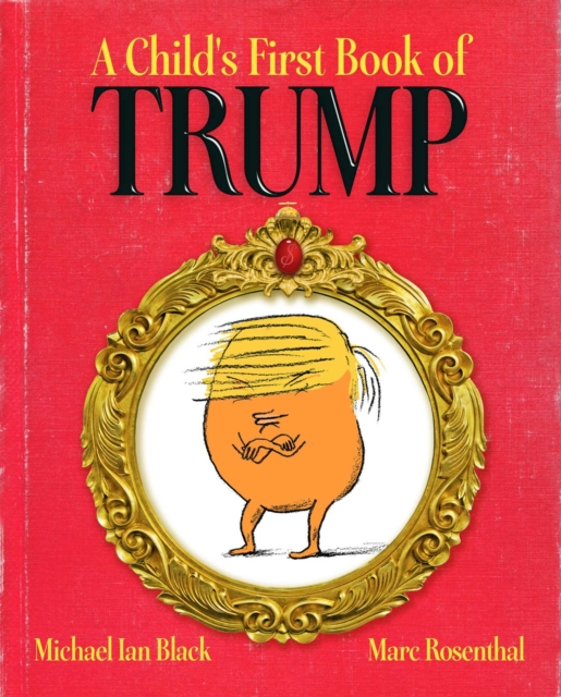 Child's First Book of Trump