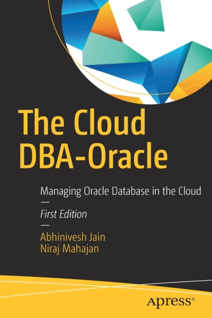 Cloud DBA-Oracle