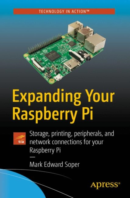 Expanding Your Raspberry Pi