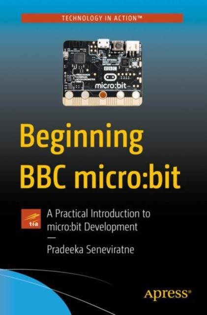 Beginning BBC micro:bit