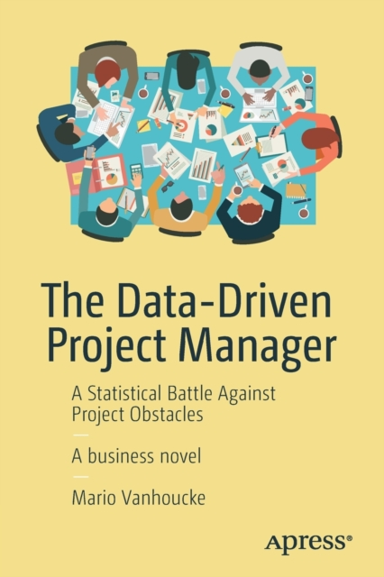 Data-Driven Project Manager