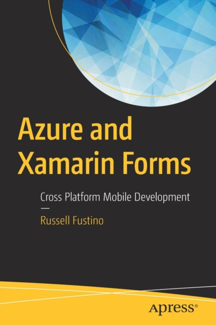 Azure and Xamarin Forms