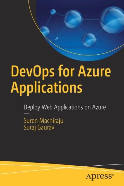 DevOps for Azure Applications