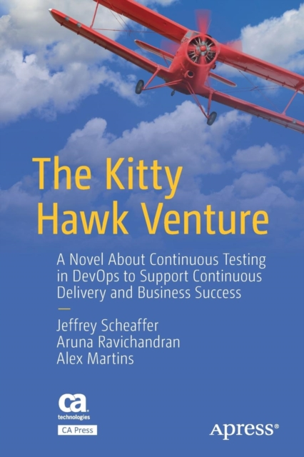 Kitty Hawk Venture