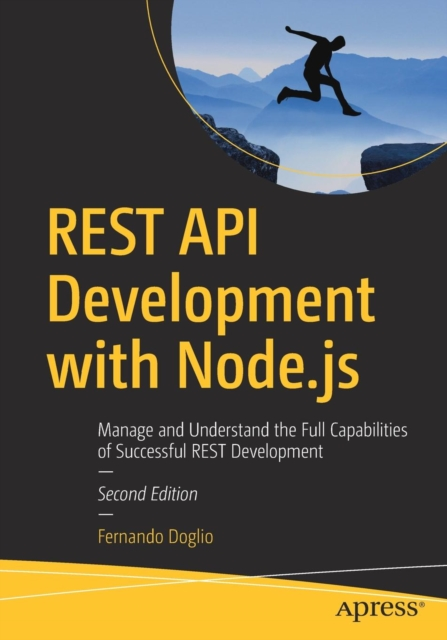 REST API Development with Node.js