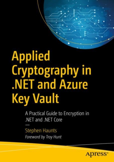 Applied Cryptography in .NET and Azure Key Vault