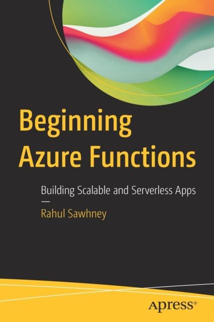 Beginning Azure Functions