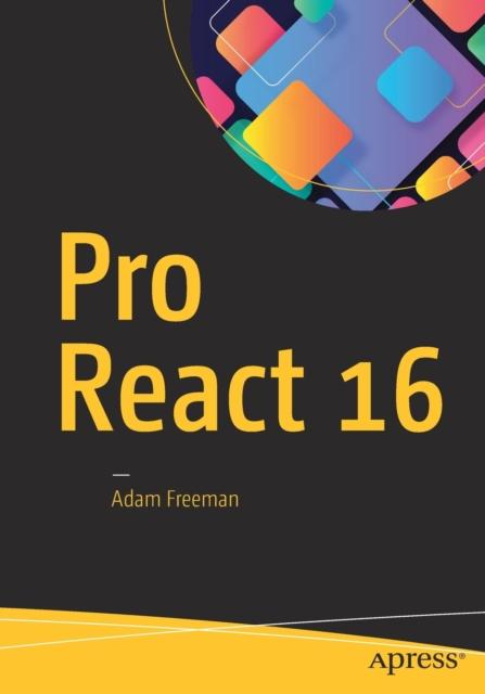 Pro React 16