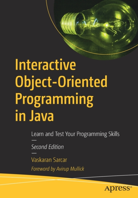 Interactive Object-Oriented Programming in Java