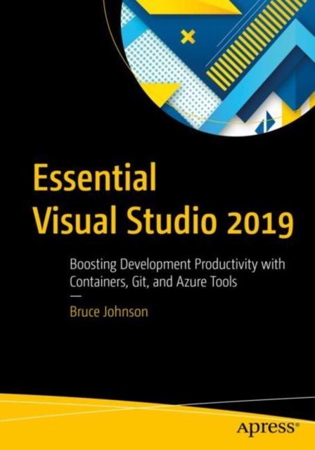 Essential Visual Studio 2019