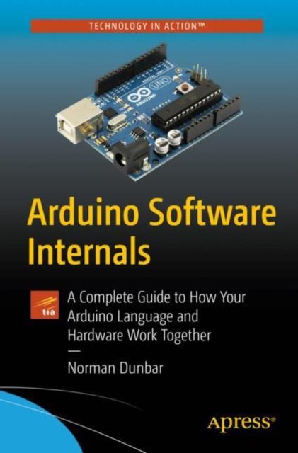 Arduino Software Internals