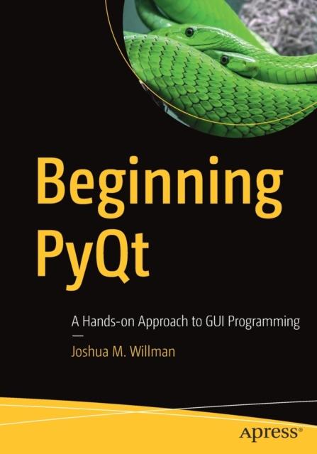 Beginning PyQt