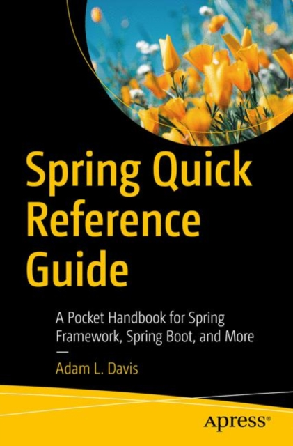 Spring Quick Reference Guide