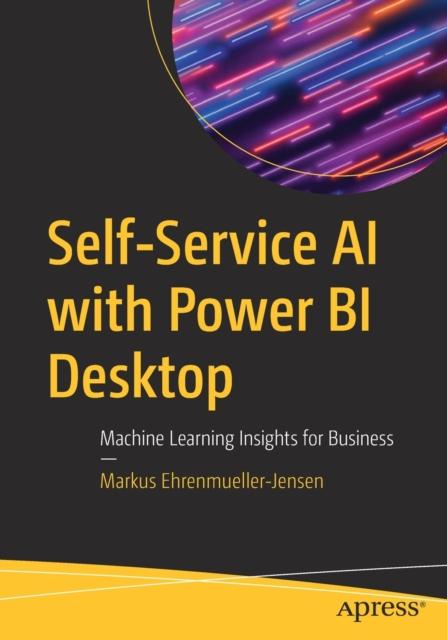 Self-Service AI with Power BI Desktop
