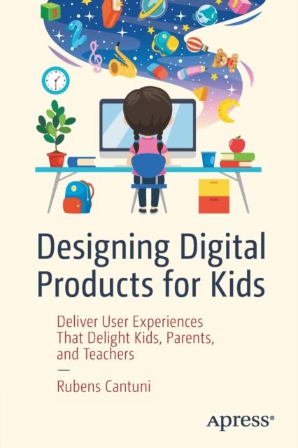 Designing Digital Products for Kids