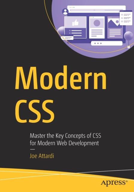 Modern CSS