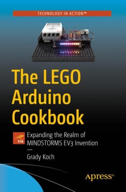 LEGO Arduino Cookbook
