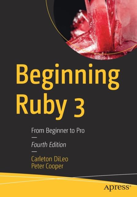 Beginning Ruby 3