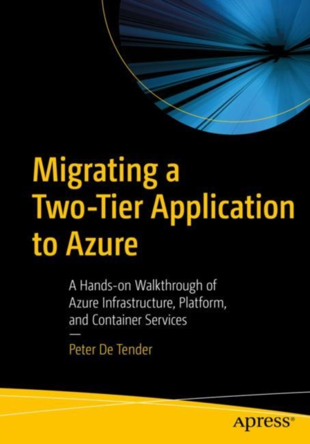 Migrating a Two-Tier Application to Azure