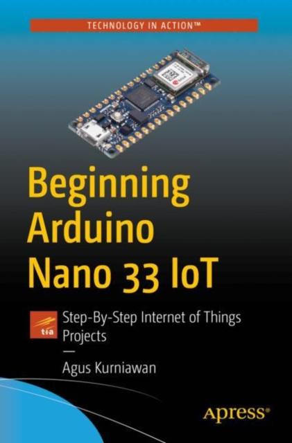 Beginning Arduino Nano 33 IoT