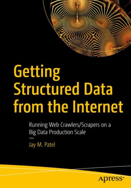 Getting Structured Data from the Internet