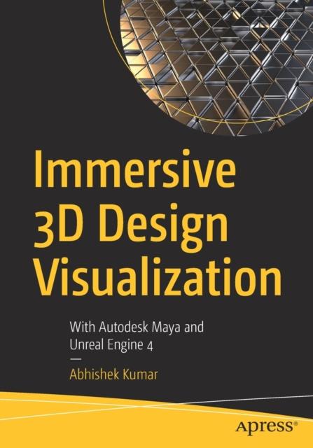 Immersive 3D Design Visualization