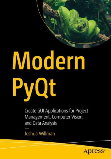 Modern PyQt