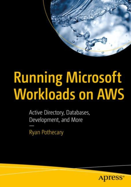 Running Microsoft Workloads on AWS