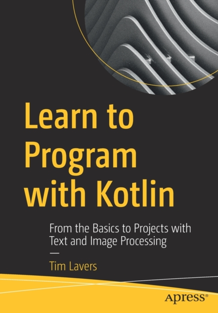 Learn to Program with Kotlin