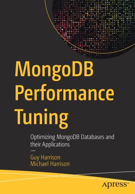 MongoDB Performance Tuning