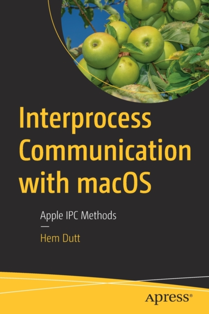 Interprocess Communication with macOS