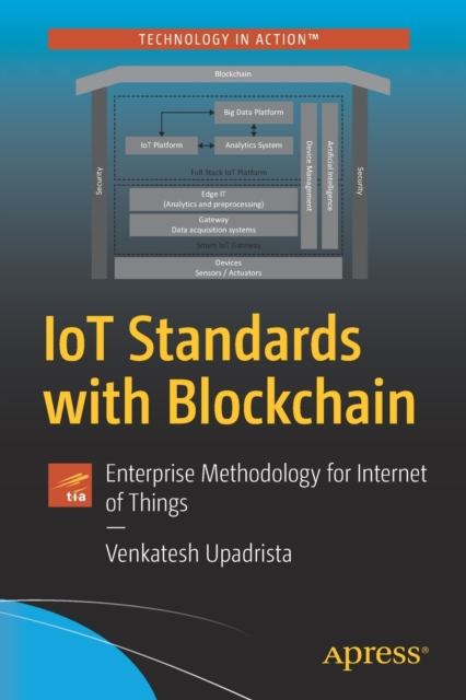 IoT Standards with Blockchain