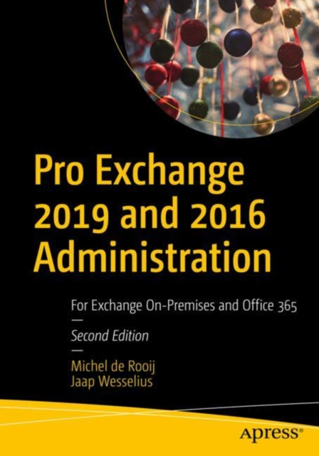 Pro Exchange 2019 and 2016 Administration