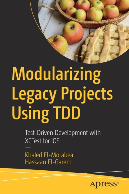 Modularizing Legacy Projects Using TDD