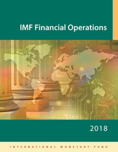 IMF financial operations 2018