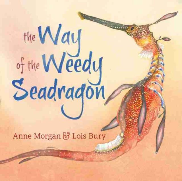 Way of the Weedy Seadragon