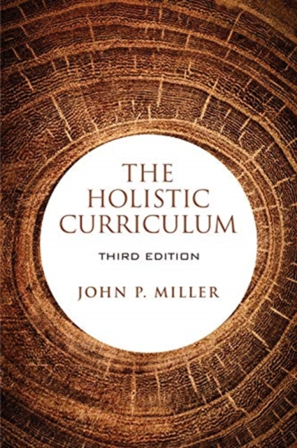 Holistic Curriculum, Third Edition