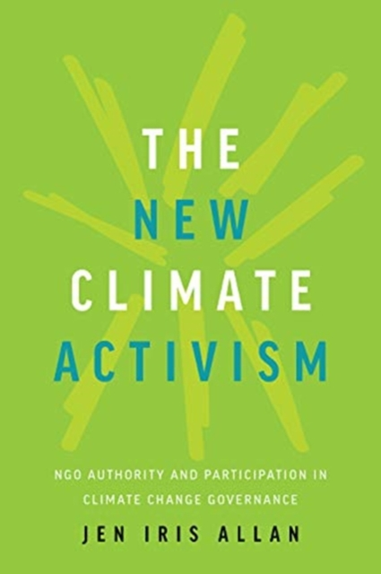 New Climate Activism