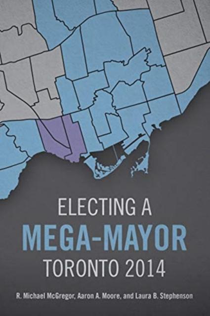 Electing a Mega-Mayor