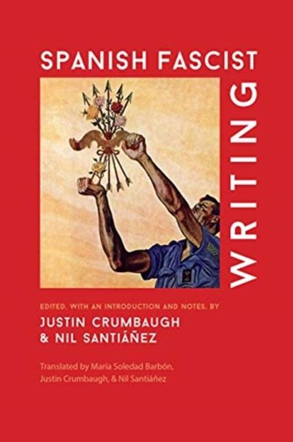 Spanish Fascist Writing