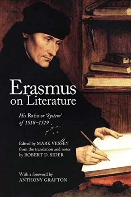 Erasmus on Literature