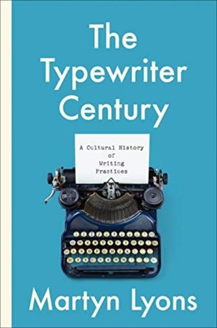 Typewriter Century