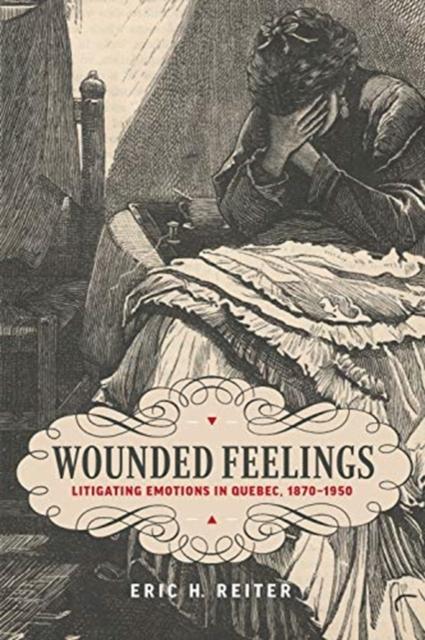 Wounded Feelings