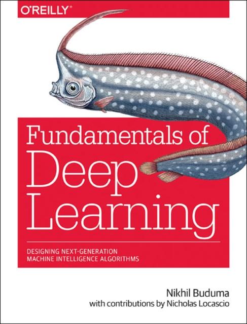 Fundamentals of Deep Learning