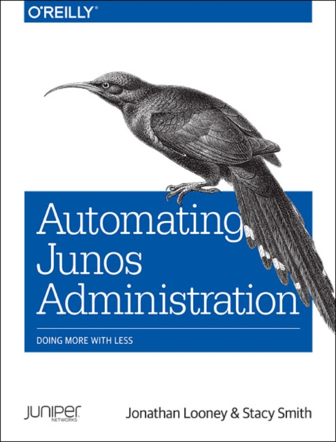 Automating Junos Administration